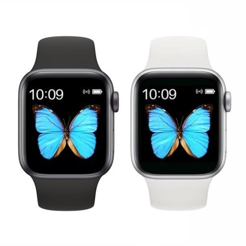 Akıllı Saat Smart Watch Arama Cevaplamat500 (İkili Kampanya)