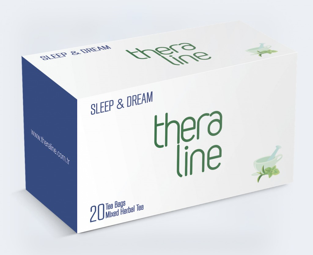 Theraline Sleep & Dream