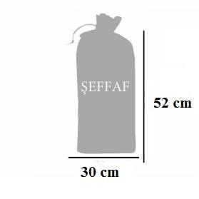 İsti̇ri̇dye Mantari Kompost Poşeti̇ (50 Alana 85 Gönderilecektir.)