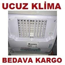 Ucuz Kli̇ma ( Sulu Hava Soğutucu ) - ( Ücretsiz Kargo ) ( Firsat)