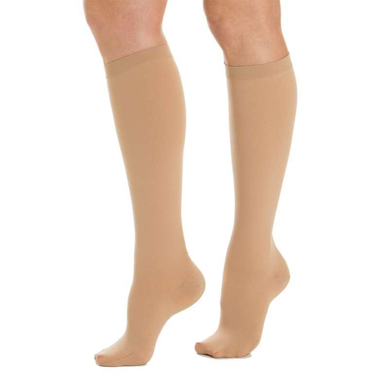 Relaxsan Soft - Medikal Diz Altı Varis Çorabı 20-30 Mmhg Ccl1
